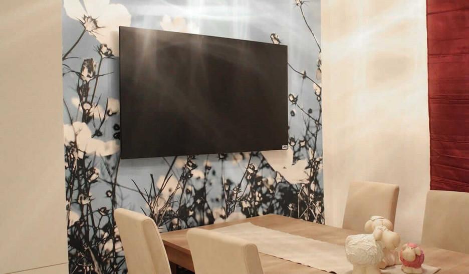 Ohle Im Tv  Ohle Infrarotheizungen von Zuhause Im Glück Wohnzimmer Bilder Bild