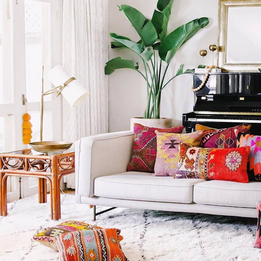 Orientalisch Einrichten  50 Fabelhafte Wohnideen Wie Aus von Bilder Wohnzimmer Orientalisch Bild