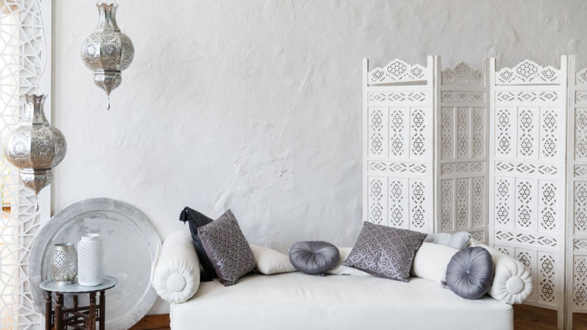 Orientalisch Einrichten Der Wohntrend Für Dein Zuhause von Wohnzimmer Orientalisch Einrichten Photo