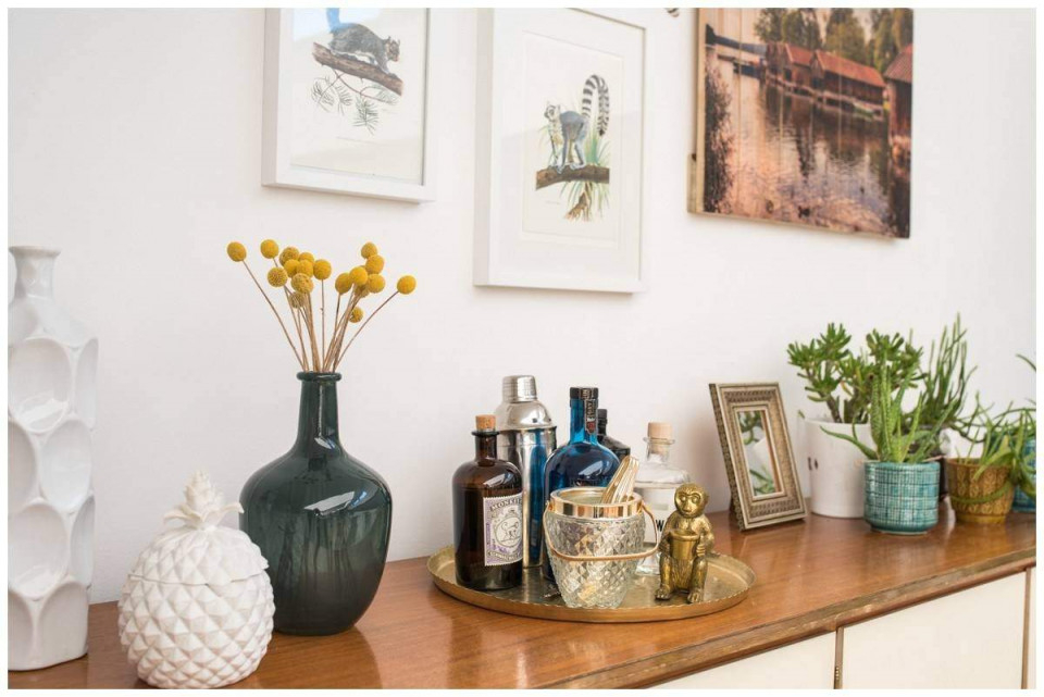 Pflanze Wohnzimmer Frisch Deko Pflanzen Wohnzimmer Reizend von Pflanzen Deko Wohnzimmer Bild