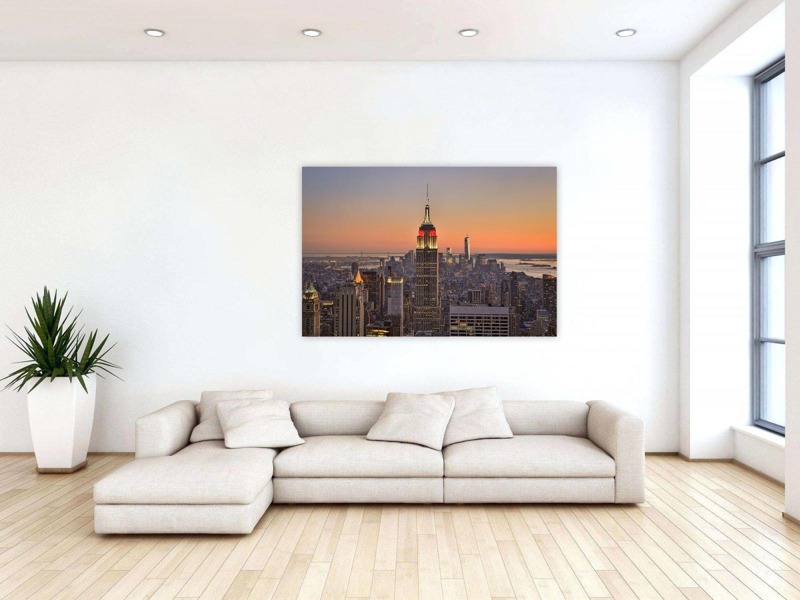 Phantasievollebilderwohnzimmerabstraktundinspiration von Bilder Wohnzimmer Groß Photo