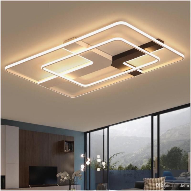 Philips Deckenleuchte Wohnzimmer Led Modern 100W von Deckenlampe Modern Wohnzimmer Photo