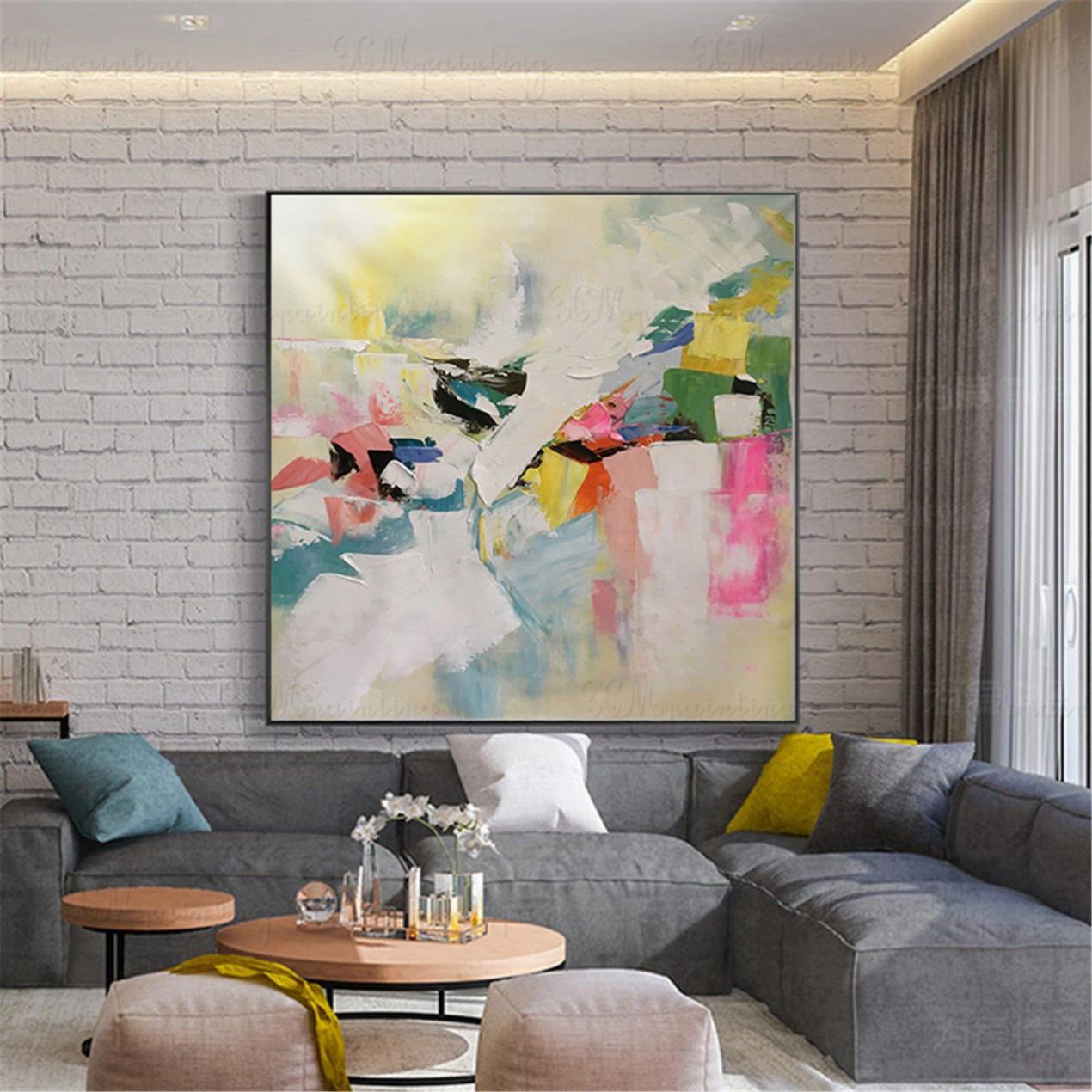 Pin Auf Bilder von Bilder Moderne Kunst Wohnzimmer Photo
