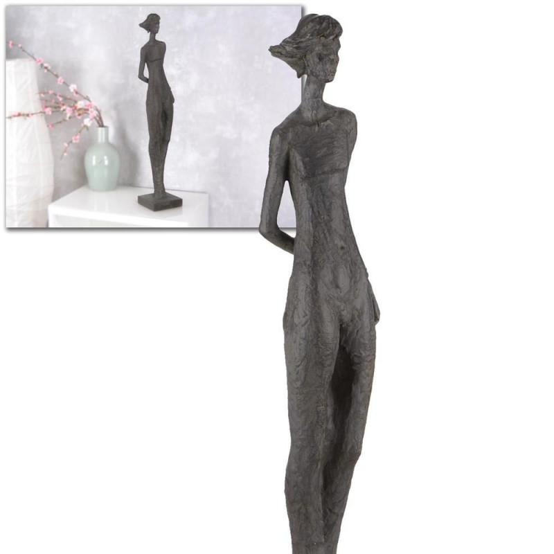 Pin Auf Dekofiguren Für Wohnzimmer von Moderne Skulpturen Für Wohnzimmer Photo