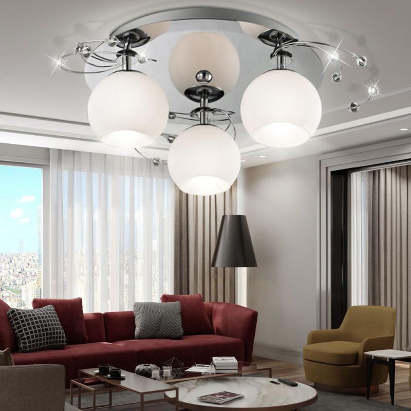 Pin Auf Lampen Wohnzimmer von Wohnzimmer Lampe Modern Bild