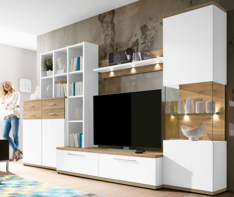 Pin Auf Wohnzimmer von Moderne Schrankwand Wohnzimmer Bild