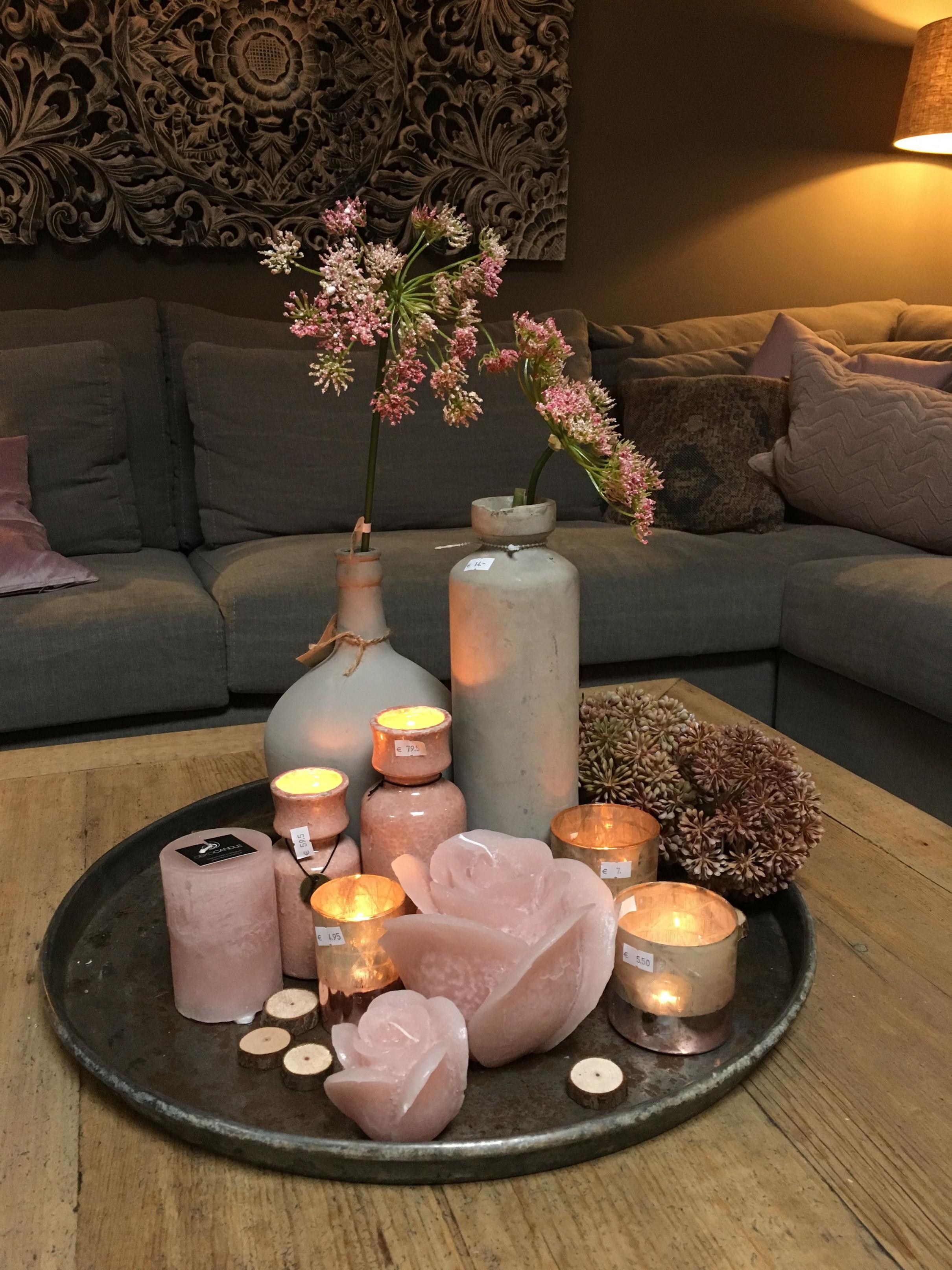 Pin Von Le Go Auf Deko  Dekoration Wohnzimmer Kerzen von Kerzen Deko Wohnzimmer Photo