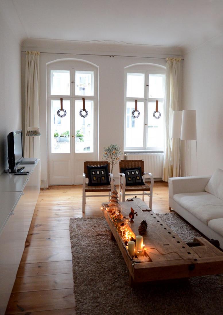 Pin Von Sub Rosa Mercantile Auf Livingroom Inspiration von Wohnzimmer Mit Alten Möbeln Gestalten Bild