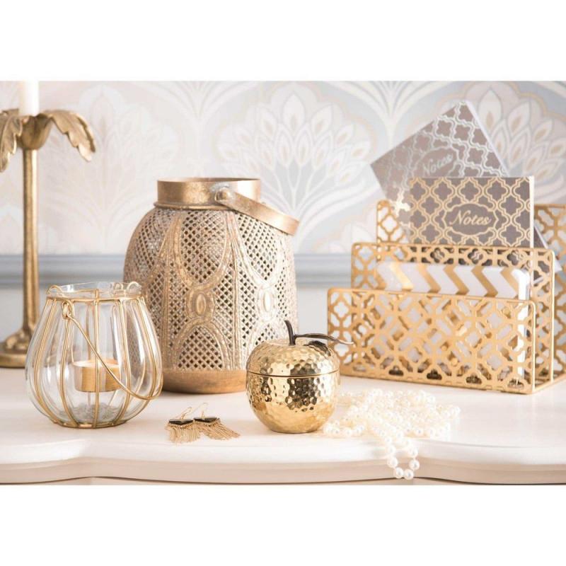 Pin Von Zendia Folse Auf Projekt In 2020  Gold Schlafzimmer von Goldene Deko Wohnzimmer Photo