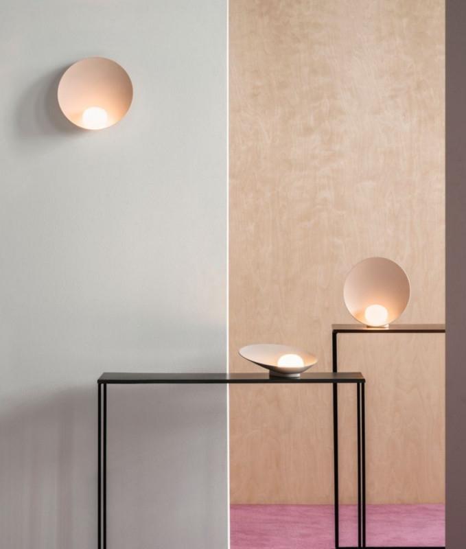 Portable Akkuleuchte Mit Elegantem Design Sorgt Für Sanftes von Akku Lampe Wohnzimmer Photo