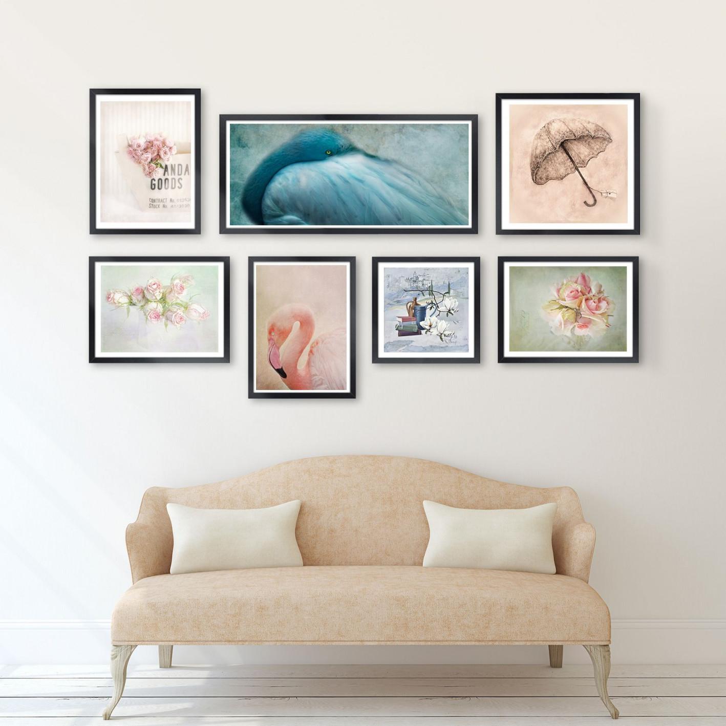 Posterlounge – Poster Kunstdrucke Und Wandbilder von Bilder Zum Aufhängen Im Wohnzimmer Bild