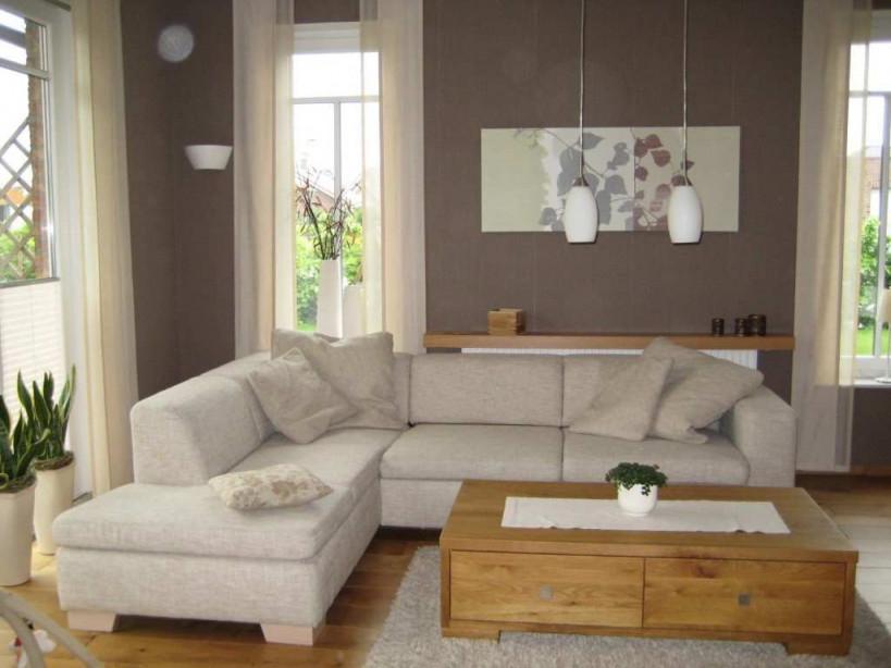 Quadratisches Wohnzimmer Einrichten Einzigartig Wohnzimmer von Wohnzimmer Mit Essecke Einrichten Bild