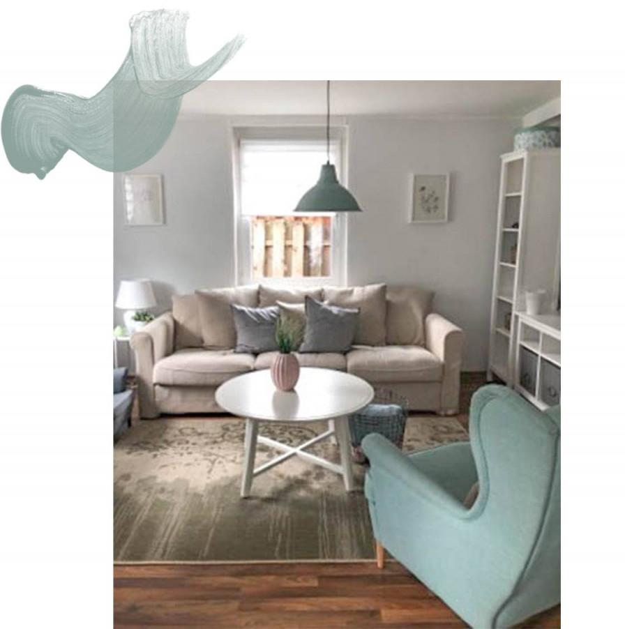 Raumgestaltung Für Offene Wohnräume  Wohnklamotte von Offenes Wohnzimmer Gestalten Photo