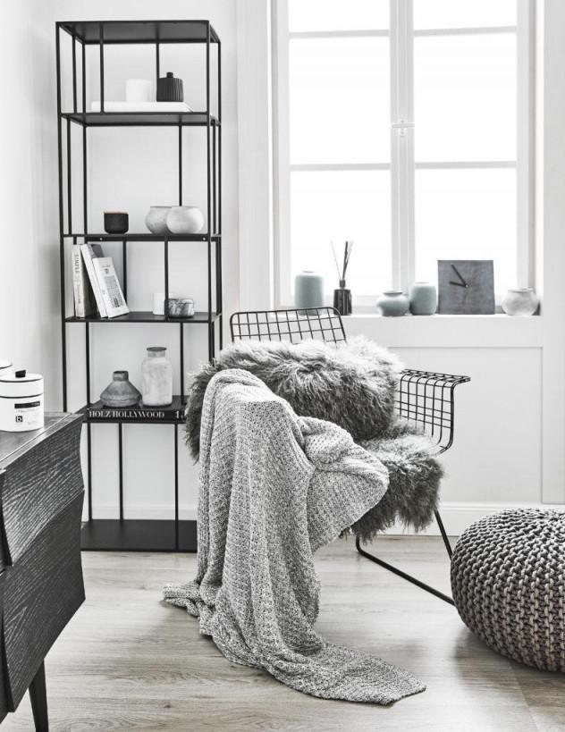 Regal Dekorieren Die Besten  Schönsten Ideen  Westwing von Deko Für Regal Im Wohnzimmer Bild