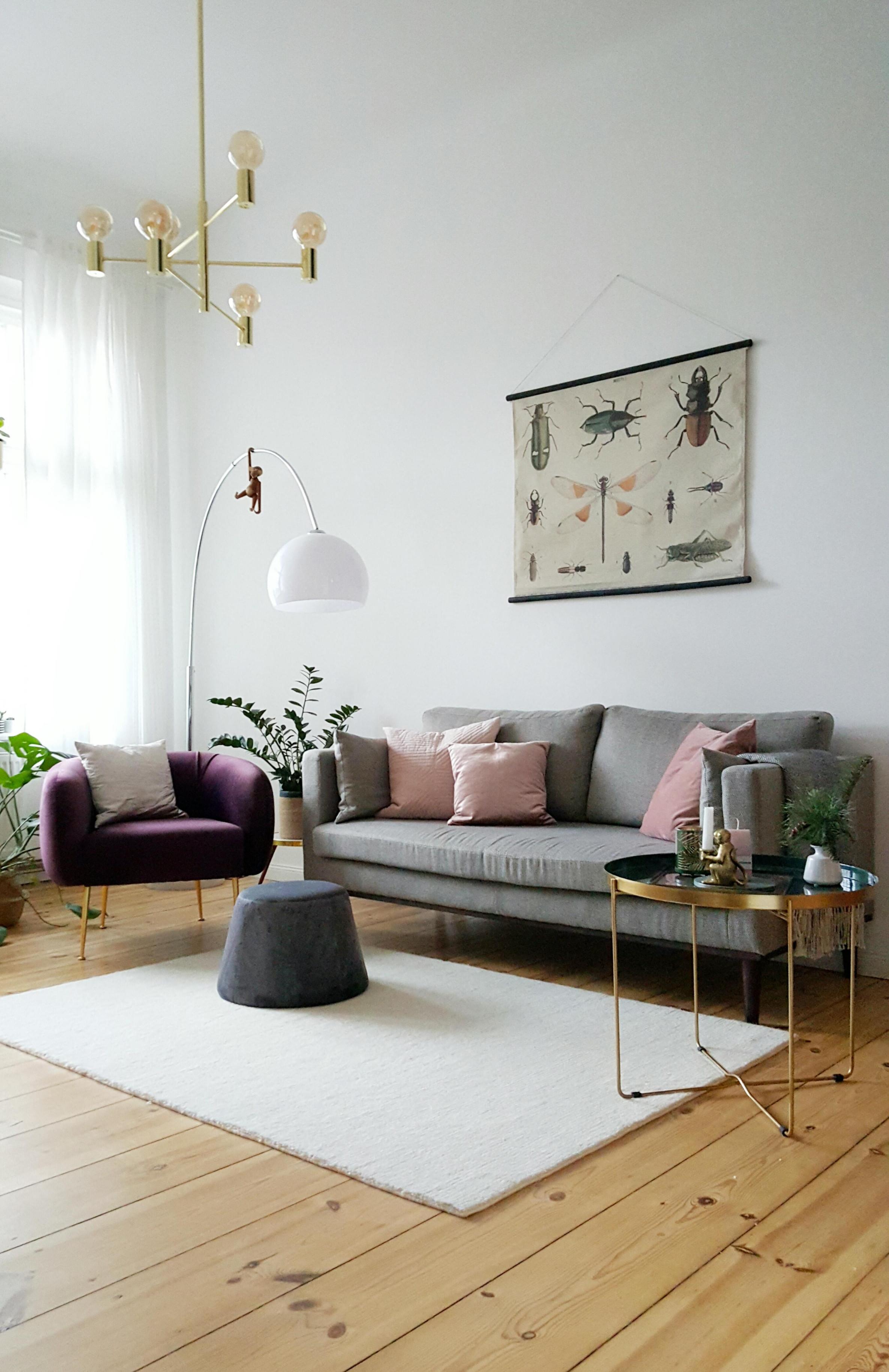 Retro Die Besten Ideen Zeigt Dir Couch von Retro Wohnzimmer Ideen Photo