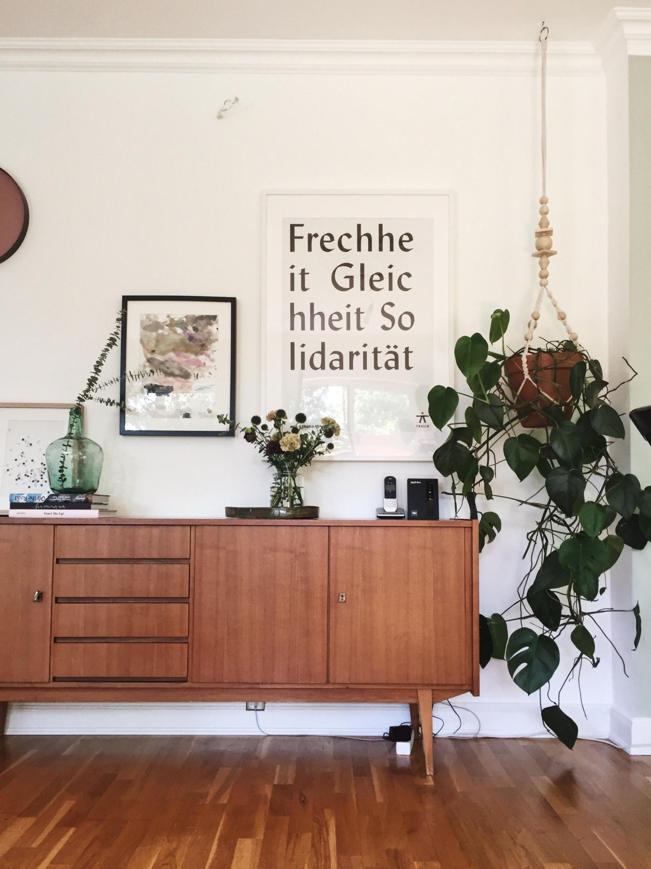 Retromöbel Wohnen Im Stil Der 60Er  Connox'  Retro von Retro Wohnzimmer Ideen Photo