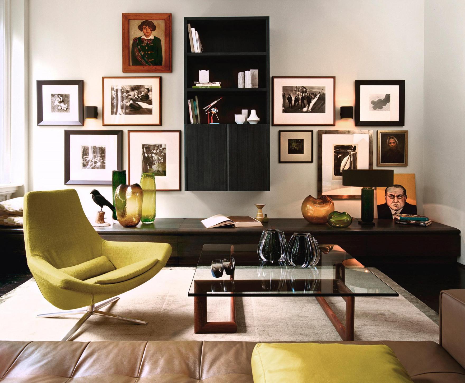 Retrowohnzimmer Wohnen Wie Früher von Retro Wohnzimmer Ideen Photo