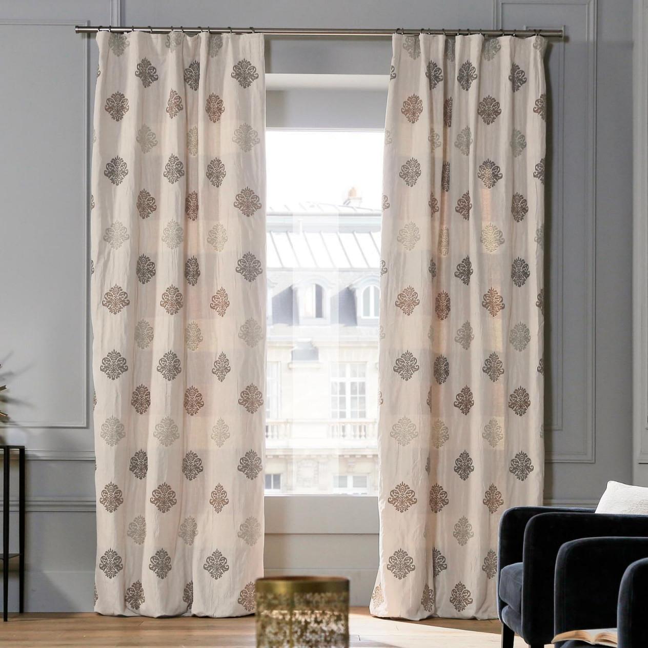 Romantische Edle Gardinen Wohnzimmer – Caseconrad von Romantische Gardinen Wohnzimmer Bild