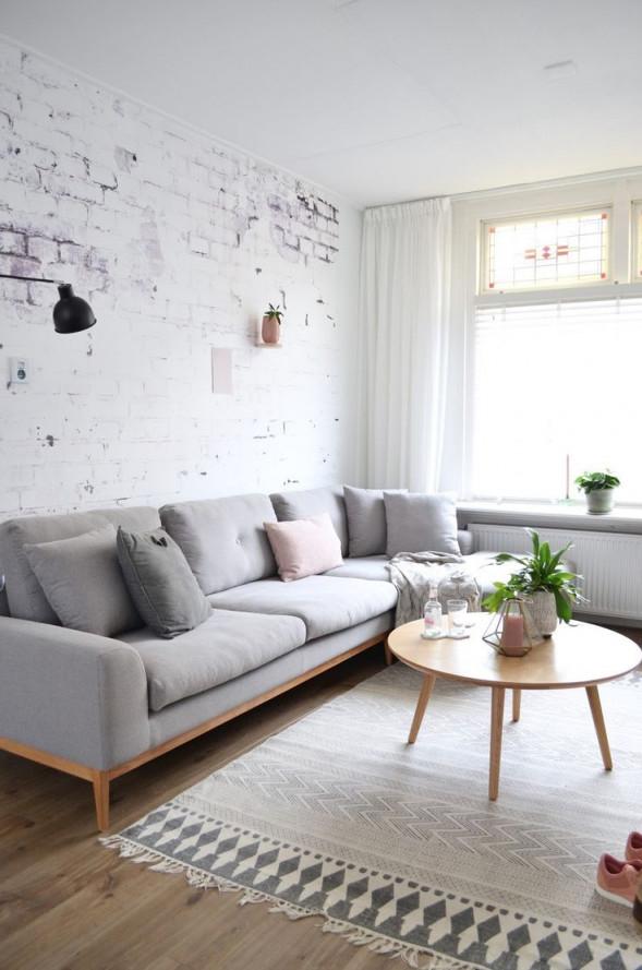 Rosa Hilft Im Wohnzimmer Spektakuläre On Moderne Deko Idee von Wohnzimmer Deko Rosa Photo