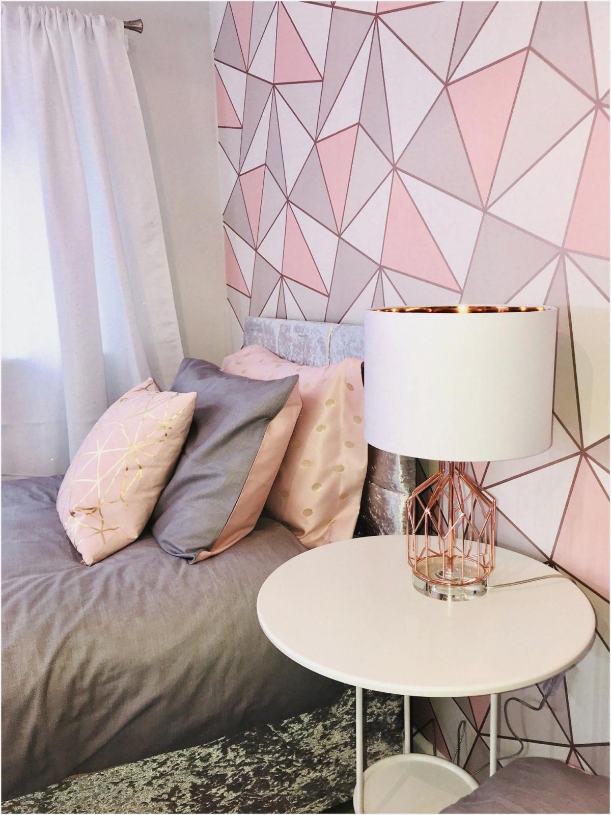 Rosegold Deko Schlafzimmer  Schlafzimmer  Traumhaus von Rosegold Deko Wohnzimmer Photo