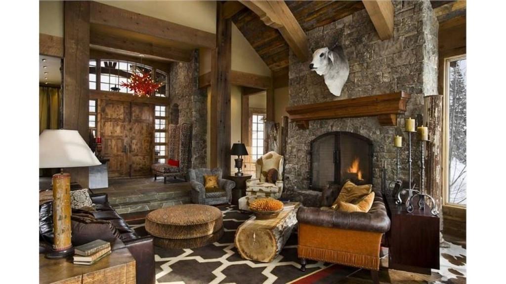 Rustikales Wohnzimmer Ideen  Youtube  Living Room Decor von Wohnzimmer Ideen Rustikal Photo