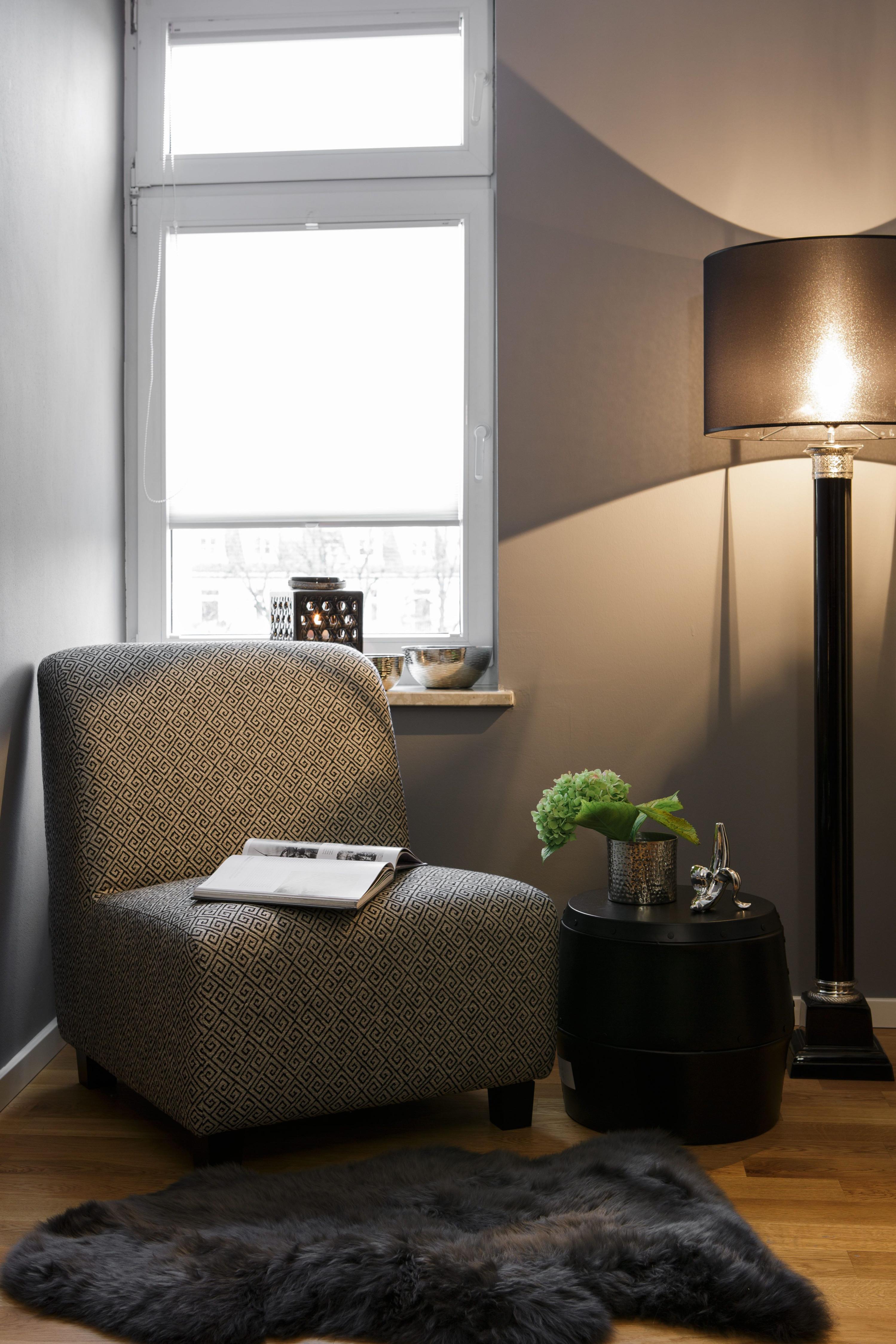 Schlafen Deluxe  So Funktioniert Unser Look Auch Bei Ihnen von Sitzecke Ideen Wohnzimmer Photo