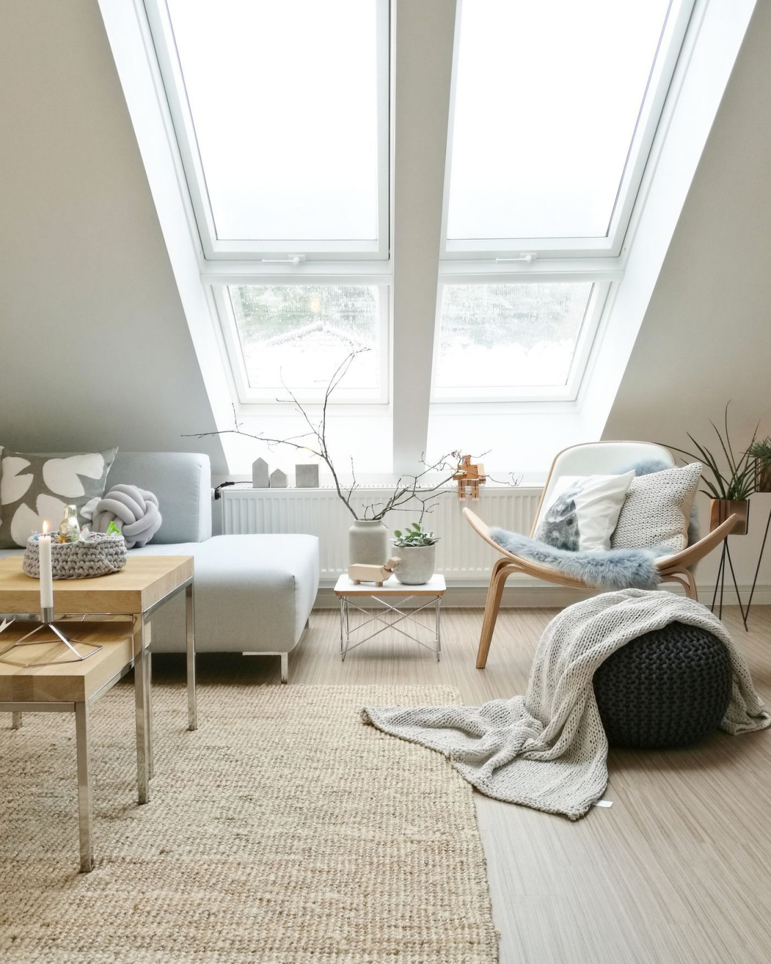Schlafzimmer Dachboden Gestalten – Caseconrad von Dachboden Wohnzimmer Ideen Photo