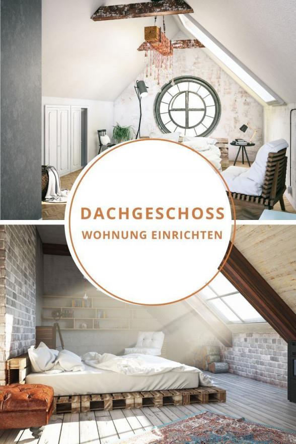 Schlafzimmer Mit Dachschrägen Optimal Einrichten von Wohnzimmer Dachgeschoss Gestalten Photo