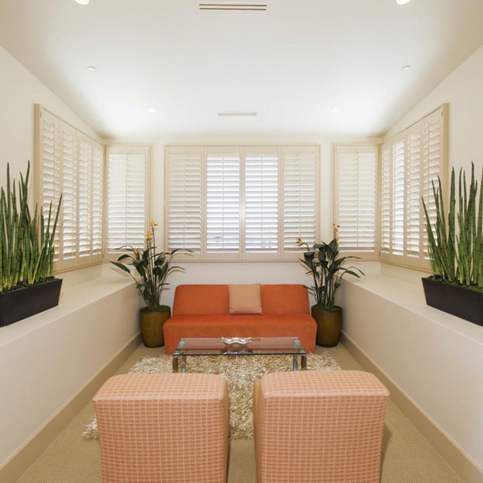Schlauchzimmer Einrichten So Nutzen Sie Schmale Räume von Längliches Wohnzimmer Einrichten Photo