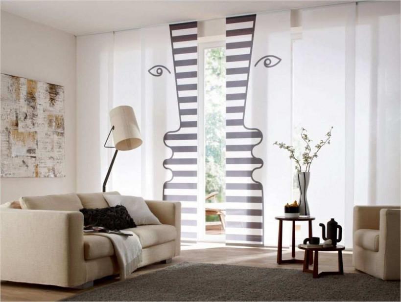 Schöner Wohnen Gardinen Reizend U Schlafzimmer Vorhänge von Schöner Wohnen Gardinen Wohnzimmer Bild