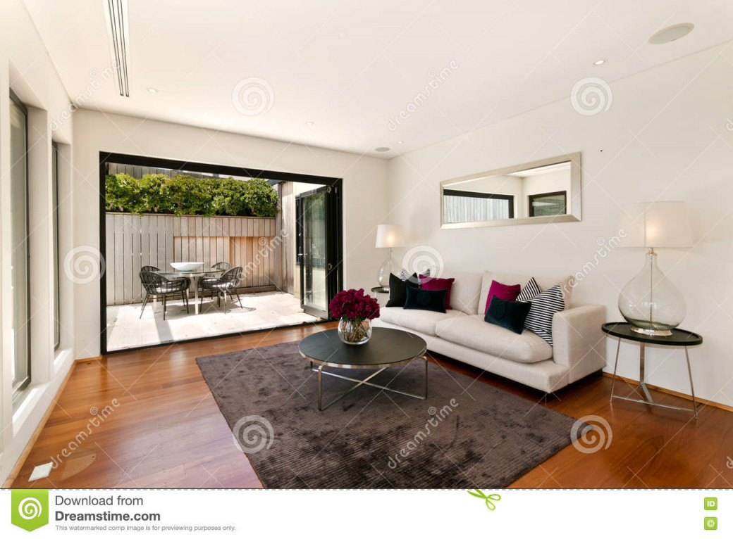 Schönes Wohnzimmer Stockbild Bild Von Wohnzimmer Schönes von Schöne Wohnzimmer Bilder Bild
