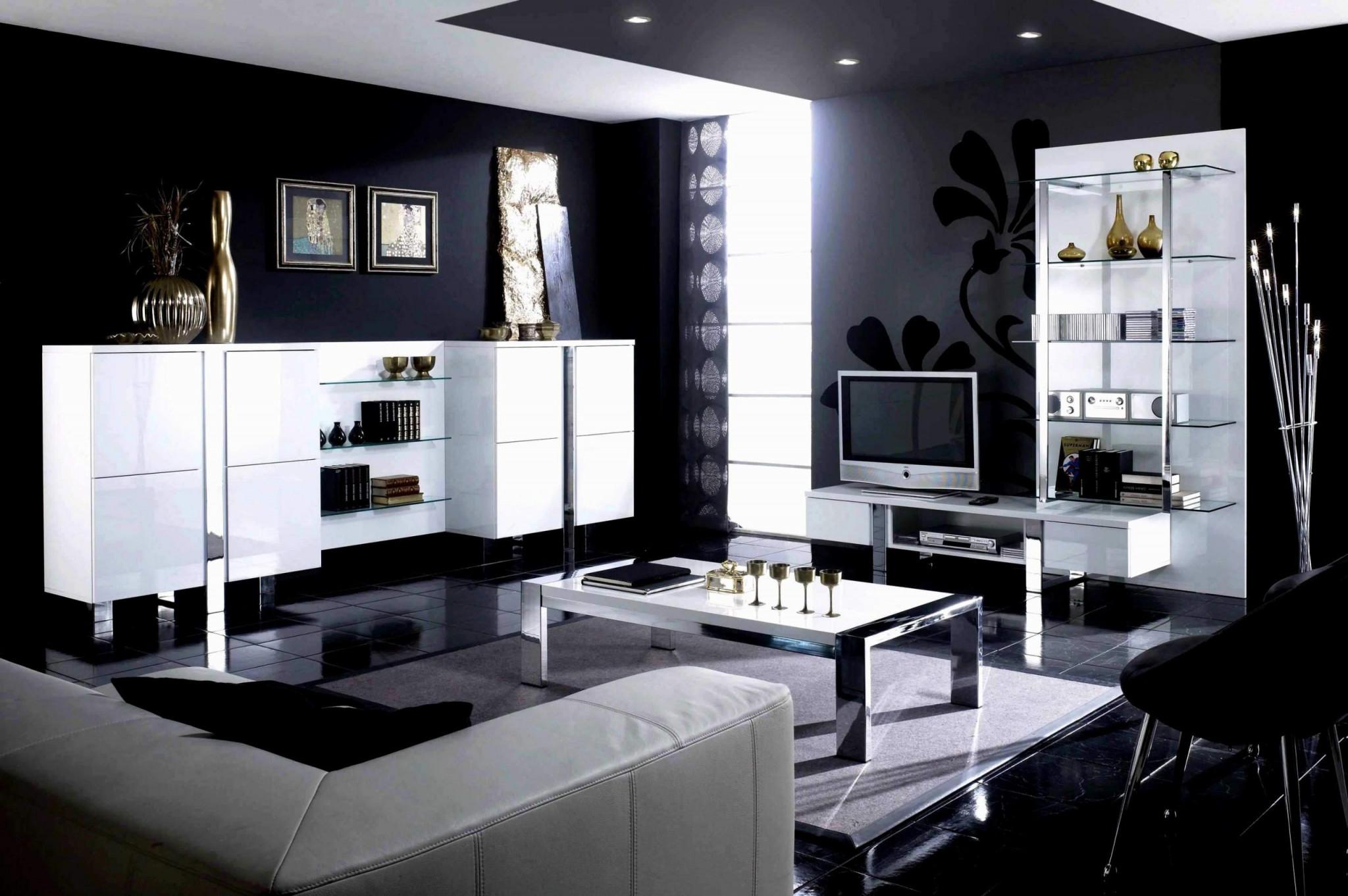 Schwarz Weiß Wohnzimmer Frisch Awesome Wohnzimmer Braun Weiß von Schwarz Weiß Bilder Wohnzimmer Bild
