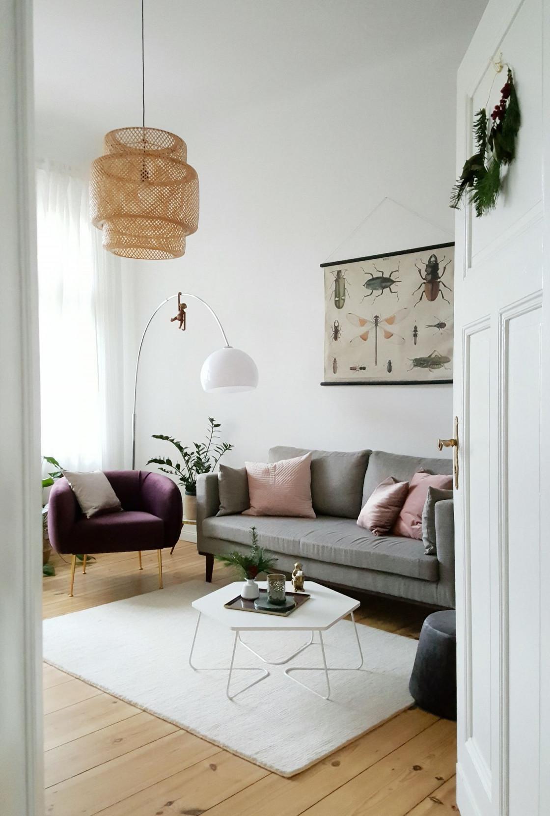 Skandinavisch Wohnzimmer Lampe – Caseconrad von Wohnzimmer Lampe Skandinavisch Bild