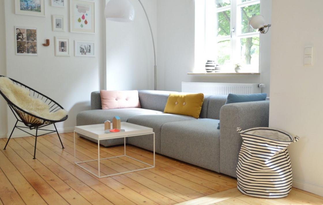 Skandinavische Wohnzimmer Einrichtungstipps Und Ideen von Wohnzimmer Lampe Skandinavisch Bild
