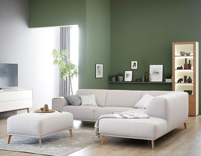 """Sofa """"neo"""" Aus Der Schöner Wohnenkollektion Sofa Neo von Schöner Wohnen Bilder Wohnzimmer Bild"""