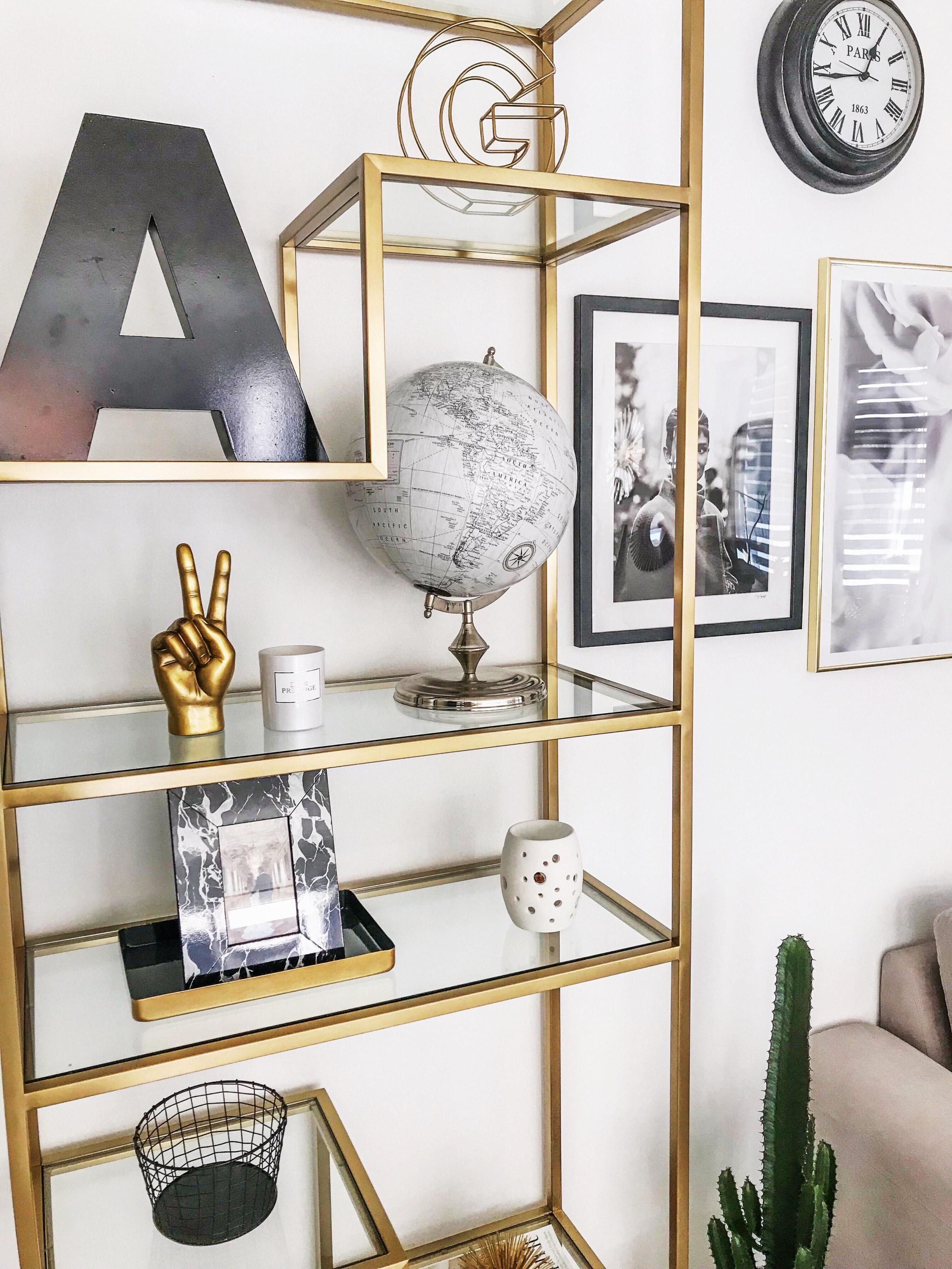 Some New Interior Highlights With Nv Gallery von Deko Wohnzimmer Gold Photo