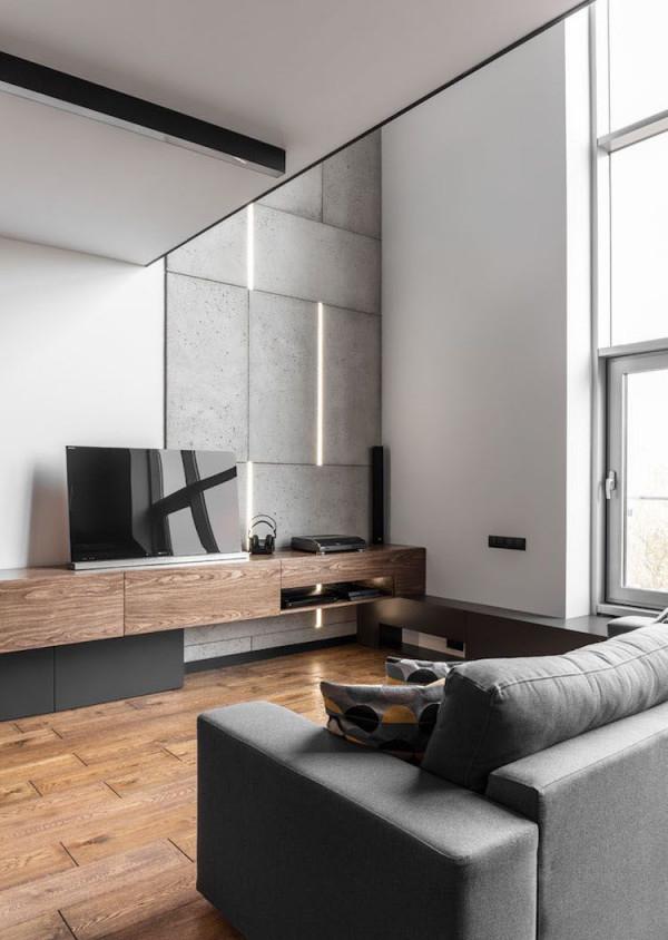 Stilvolle Einrichtung Im Boyfriend Style – Einrichtungsidee von Männer Deko Wohnzimmer Photo