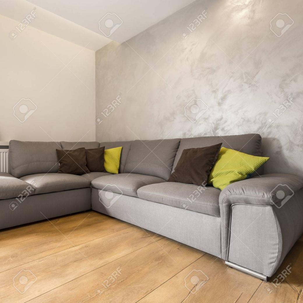 Stock Photo von Dekorative Bilder Wohnzimmer Bild