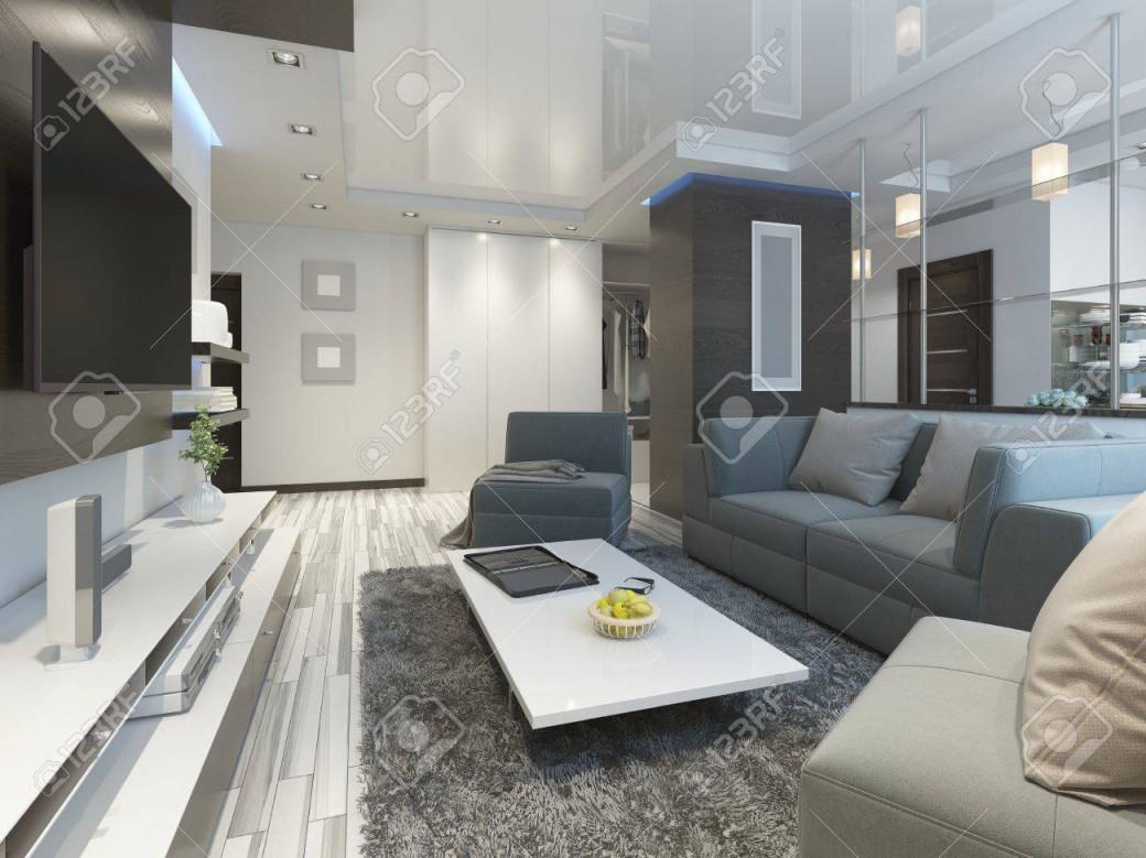 Stock Photo von Luxus Wohnzimmer Bilder Bild
