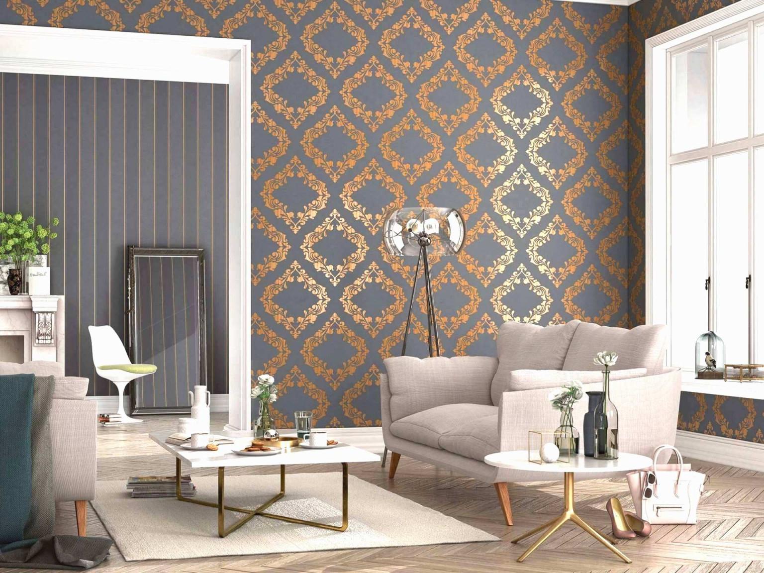 Tapete Steinoptik Wohnzimmer Frisch 47 Luxus Tapete von Luxus Tapeten Wohnzimmer Photo