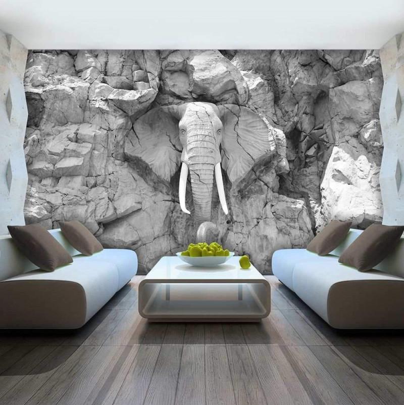 Tapeten Wohnzimmer Grau Schön 45 Beste Von Wohnzimmer Tapete von Schöne Tapeten Wohnzimmer Bild