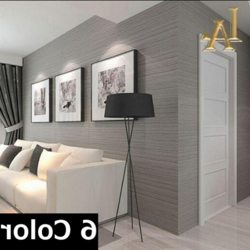 Tapeten Wohnzimmer Grau  Wohnzimmer Tapeten Ideen Tapeten von Tapeten Ideen Wohnzimmer Grau Photo
