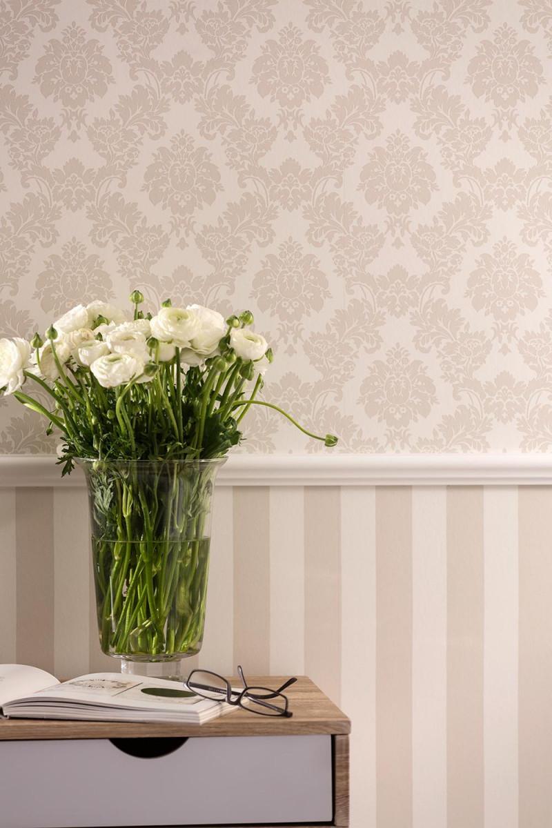 Tapeten Zum Verschönern Wohnzimmer Wandgestaltung von Tapeten Bilder Wohnzimmer Bild