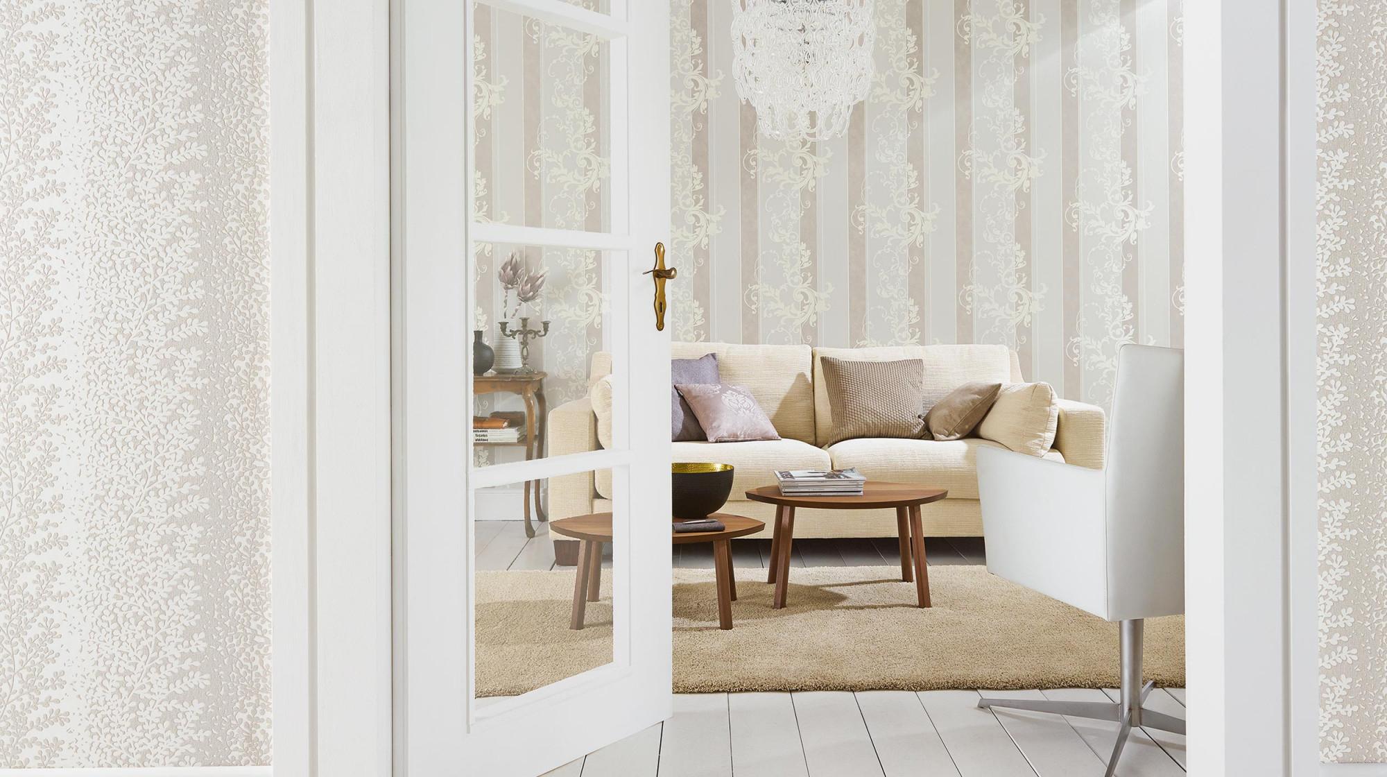 Tapetenmodernkollektionmyself (8)  Erismann  Cie Gmbh von Wohnzimmer Tapeten Modern Bild