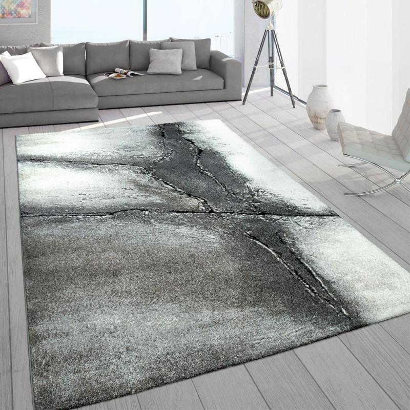 Teppich Wohnzimmer Holzoptik von Teppich Für Wohnzimmer Bild