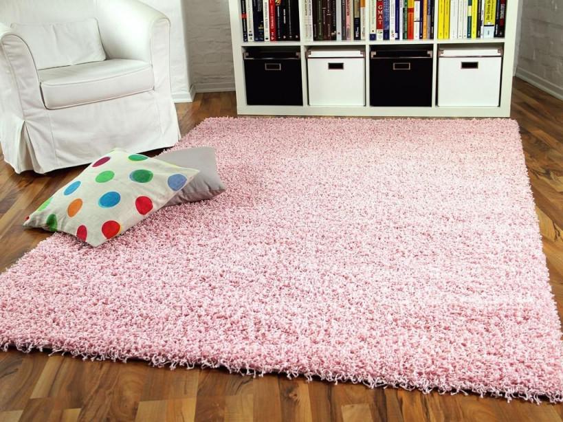 Teppich Wohnzimmer Teppich Altrosa von Wohnzimmer Teppich Altrosa Bild