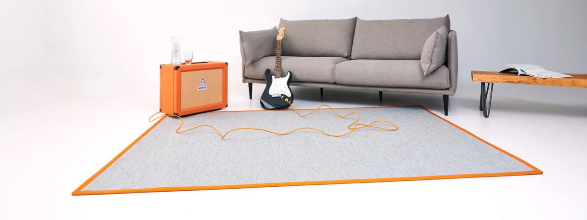 Teppiche Im Wunschmaß Und Nach Maß Bestellen von Wohnzimmer Teppich 200X200 Photo
