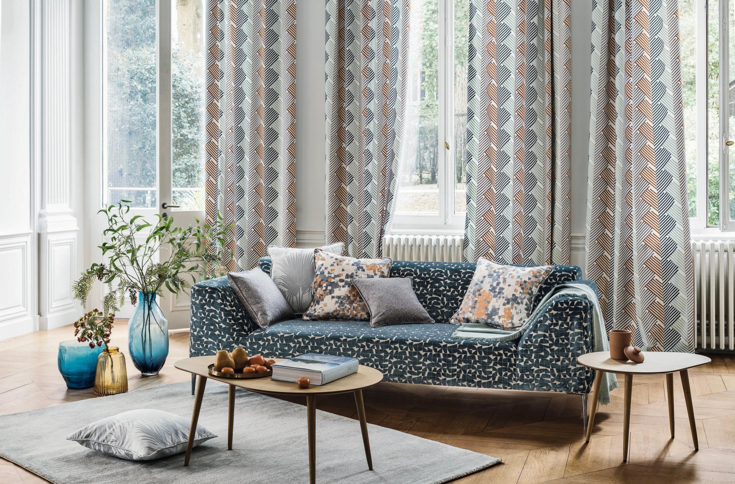 Teppichgrößenguide  Magazin  Teppich Jordan von Wohnzimmer Teppich 250X300 Bild