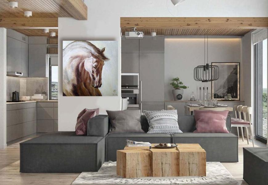 Tipps Wie Sie Wandbilder Nach Feng Shui Für Ihr Zuhause von Feng Shui Wohnzimmer Einrichten Bild