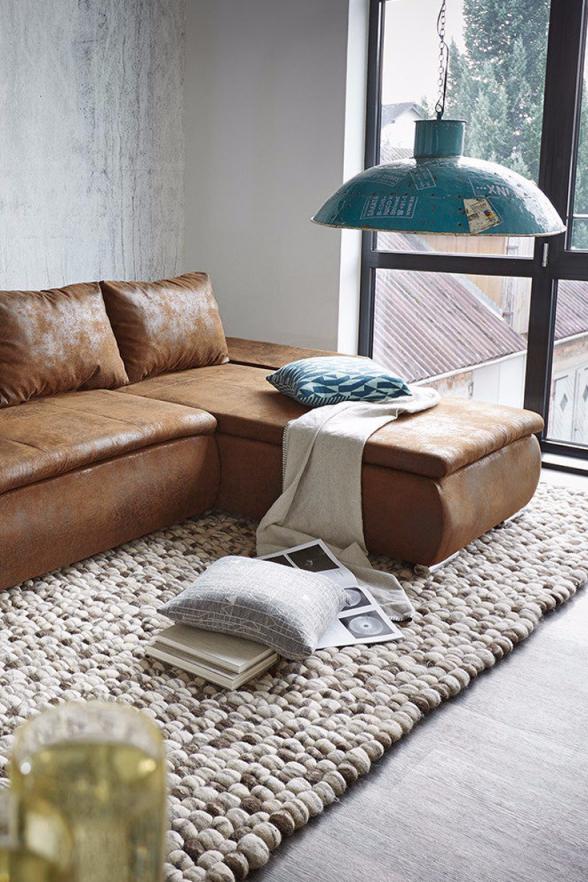 Trends  Teppich Wohnzimmer Wohnen Wohnzimmer Ideen von Teppich Wohnzimmer Rund Bild
